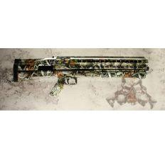 UTAS UTS-15 Hunting 12GA Shotgun Camouflage 15RD Gen 3 PS1HC1