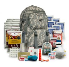 Wise Emergency 5 Day Survival Backpack Kit - Digital Camo