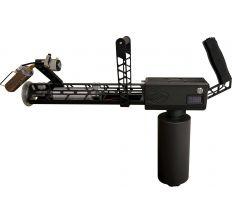 XM42-M Flamethrower Modular - Black Cerakote