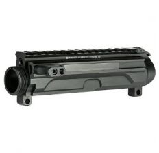 X Products Billet Side Charging Upper Receiver AR-15 Non-Reciprocating