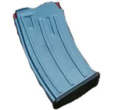 UTAS XTR-12 5-ROUND XTR12 SHOTGUN MAGAZINE - Blue Titanium