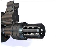 Manticore Arms Yugo Krinkov NightBrake 26mm for PAP M92/M85